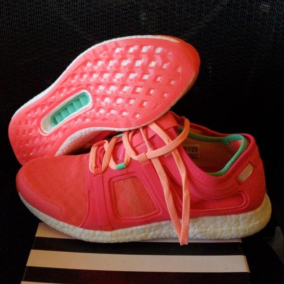 cae39ad296e4 Adidas Climacool boost Rocket w